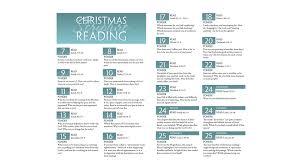 christmas reading plan template u2014 vintage church resources