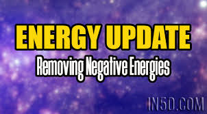 get rid of negative energy energy update removing negative energies in5d esoteric
