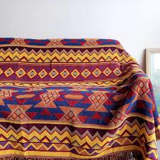 tã rkische sofa multifunktions kelim decke quaste carpet für sofa wohnzimmer