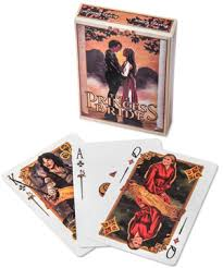 Bride Cards The Princess Bride Deck Of Playing Cards