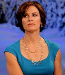 hair cut elizabeth vargas american television journalist elizabeth vargas attends the