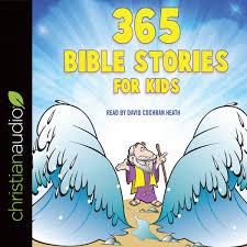 365 bible stories for kids daniel partner audiobook download