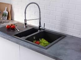 mitigeur cuisine leroy bien choisir robinet de cuisine leroy merlin