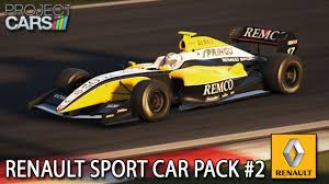 renault sport car renault sport car pack 2 project cars hd ger megane trophy