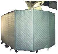 vocal booth u0026 thermal insulated enclosures 02 manufacturer india