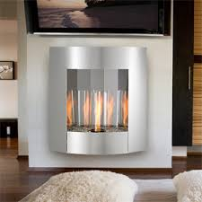 Gel Fuel Tabletop Fireplace by Inspiration Indoor Outdoor Gel Fuel Fireplace Stainless Steel