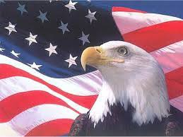 Americsn Flag Pictures Of American Flag With An Eagle 4