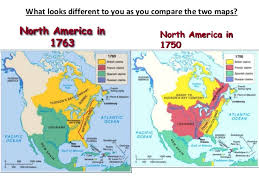america map before and after and indian war and indian war chromebook activity ms vanko
