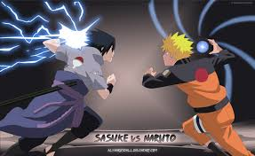 sasuke vs sasuke vs by alxnarutoall on deviantart