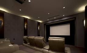 home theater lighting fixtures home design photo