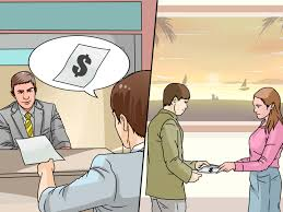 how to get a loan with pictures wikihow