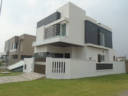modern house design by the cube design services 5 malra house