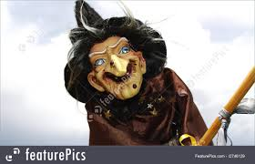 picture of ugly witch
