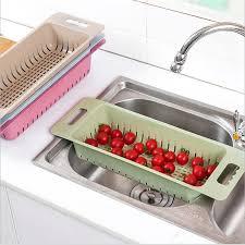 Popular Kitchen Dish DrainerBuy Cheap Kitchen Dish Drainer Lots - Kitchen sink plate drainer