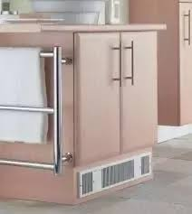 are kitchen plinth heaters any how do hydronic plinth heaters work quora