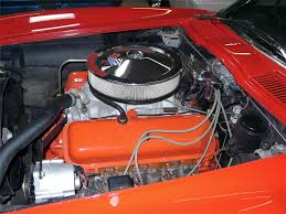 corvette 427 engine 1966 chevrolet corvette 427 425 coupe 20571