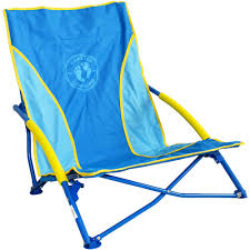 Rio Sand Chairs Hang Ten Surfer Beach Chair Royal Light Blue By Hang Ten Low