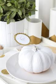 Martha Stewart Home Decor 20 Ways To Decorate Your Table For A Halloween Dinner Party You