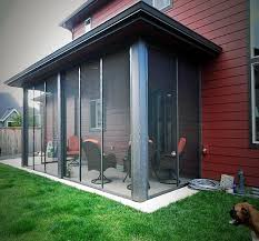 gallery of patio and deck enclosures mobile screens etc inc