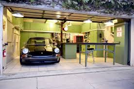 getting to know more about the garage and your battery charger