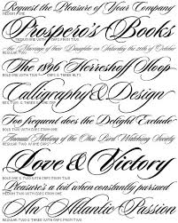 best 25 calligraphy tattoo fonts ideas on pinterest polices de