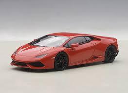 Lamborghini Huracan Models - autoart 1 43 lamborghini huracan diecast model car 54604