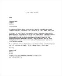 formal letter fomat cerescoffee co