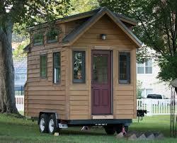 Tiny Home Builder Tiny Houses Suggest Hope For Atlanta U0027s Expanding Population