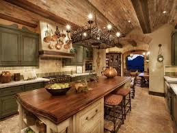 kitchen antique black iron chandelier for old kitchen design