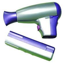 portable hair dryer walmart amazon com cordless rechargeable hairdryer freedryer 75f 1