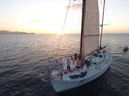 Party Yacht Rentals Los Angeles Don Bosco Yacht Charters Playas Del Coco Costa Rica Top Tips