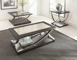 3 piece coffee table set orren ellis asya 3 piece coffee table set reviews wayfair