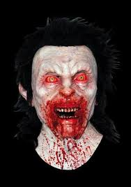 Realistic Halloween Costumes Bloody Anger Mask Masking Halloween Masks And Halloween Costumes
