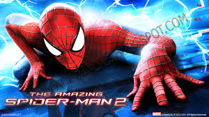 the amazing spider man 2 apk obb andriod game free download
