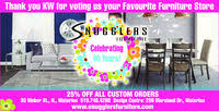 snugglers furniture kitchener snugglers furniture in waterloo on 519 746 4268 shopping