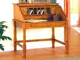 Antique Small Desk Drop Desk Lid Antique Small White Interque Co