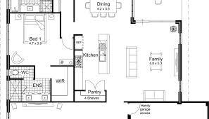 open floor plan house plans one enchanting 1 open floor house plans images best idea home