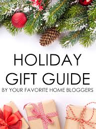 Home Decor Blogs 2015 Holiday Gift Guide 2015 Blog Hop Addison U0027s Wonderland