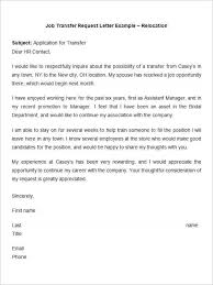 sample job relocation letter from employer compudocs us