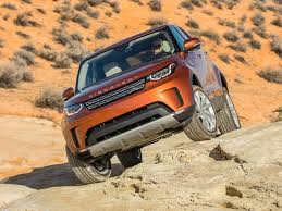 land rover racing land rover discovery 2017 pictures information u0026 specs