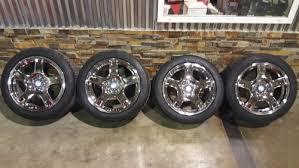 corvette wagon wheels 97 04 c5 corvette chrome wagon wheels w tires