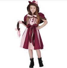 Halloween Costumes Purple Dress Buy Wholesale Kids Halloween Costumes Cat China Kids