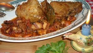 cuisiner une cuisse de dinde en cocotte cuisse de dinde en cocotte par la mère mitraille