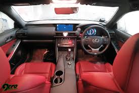 lexus singapore lexus is 200t even better 9tro