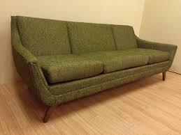 Vintage Modern Sofa Mid Century Modern Sofa By Adrian Pearsall For Bassett Prestige