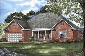 House Plans With Breezeway Traditional Country House Plans Home Design Quail Drive 3792