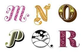 alphabet copy and paste u2014 english
