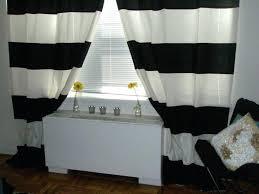 Black Tab Top Curtains Black Tab Top Curtains Sheer Tab Top Curtain 2 Black Tab