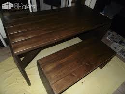390 best pallet desks images on pinterest pallet desk diy and