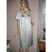 Vanity Fair Gowns And Robes Vanity Fair Vanity Fair Short Nightgown 30107 Vanity Fair